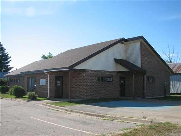 Blackville Health Clinic